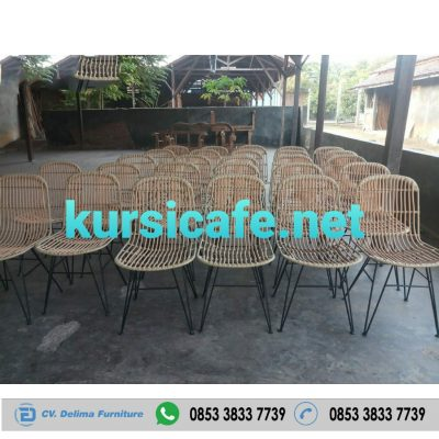 Furniture Kursi Cafe Murah