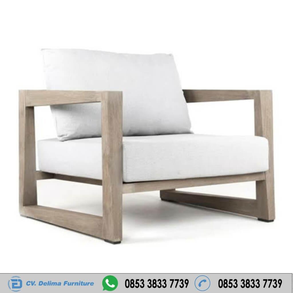 Kursi Cafe Antik White Wose Model Sofa Minimalis
