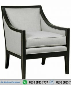 Kursi Cafe Harrington Armchair Modern