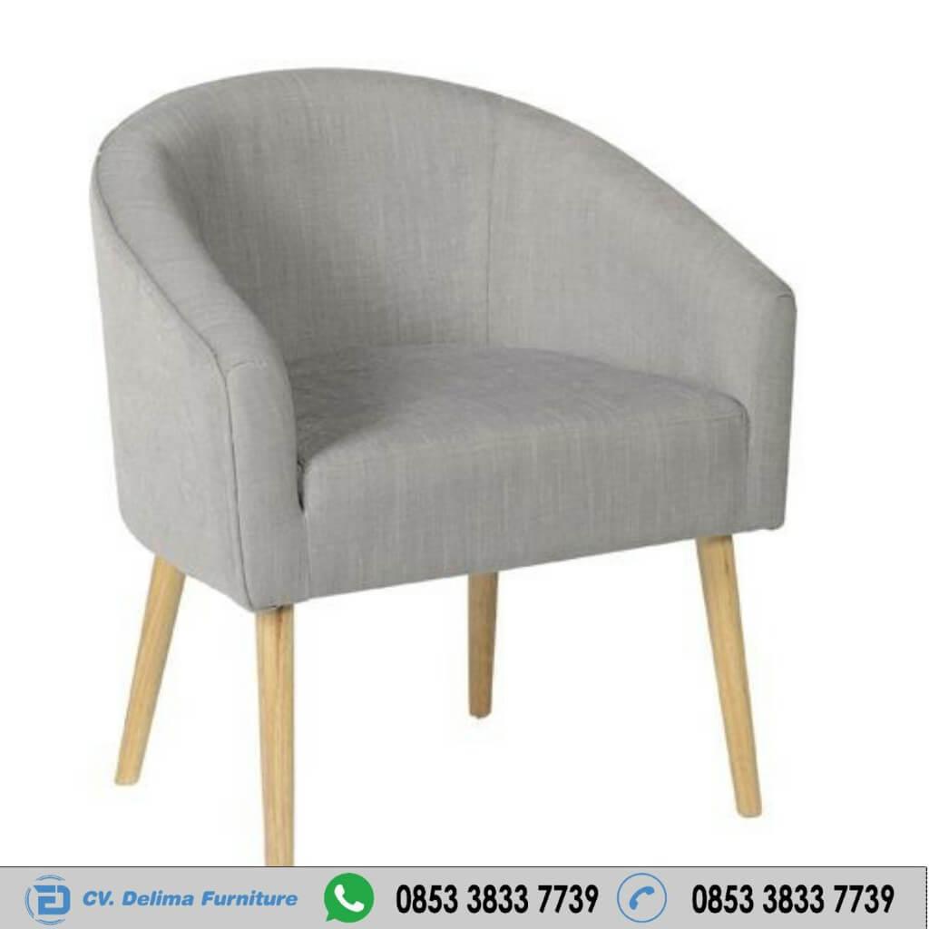 Jual Kursi Cafe Sofa Wide Awake Minimalis Mewah New Product