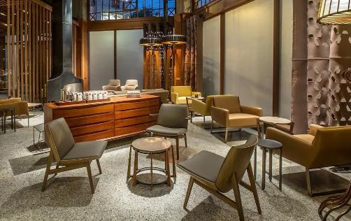 furniture kursi untuk cafe