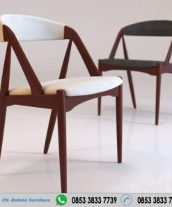 Kursi Cafe Kayu Jati Terbaru 2021 Berkualitas Terbaik